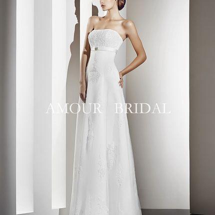 Свадебное платье, модель 007-1
