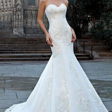 Свадебное платье Efimia