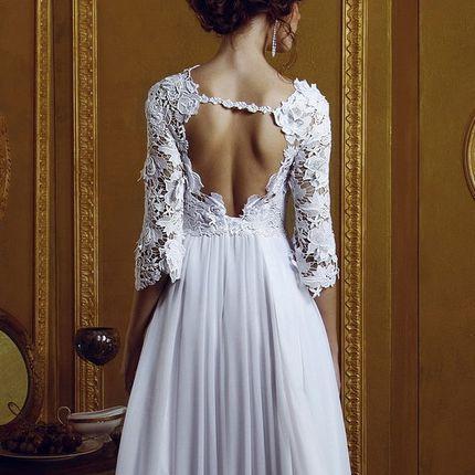 Свадебное платье Вивея