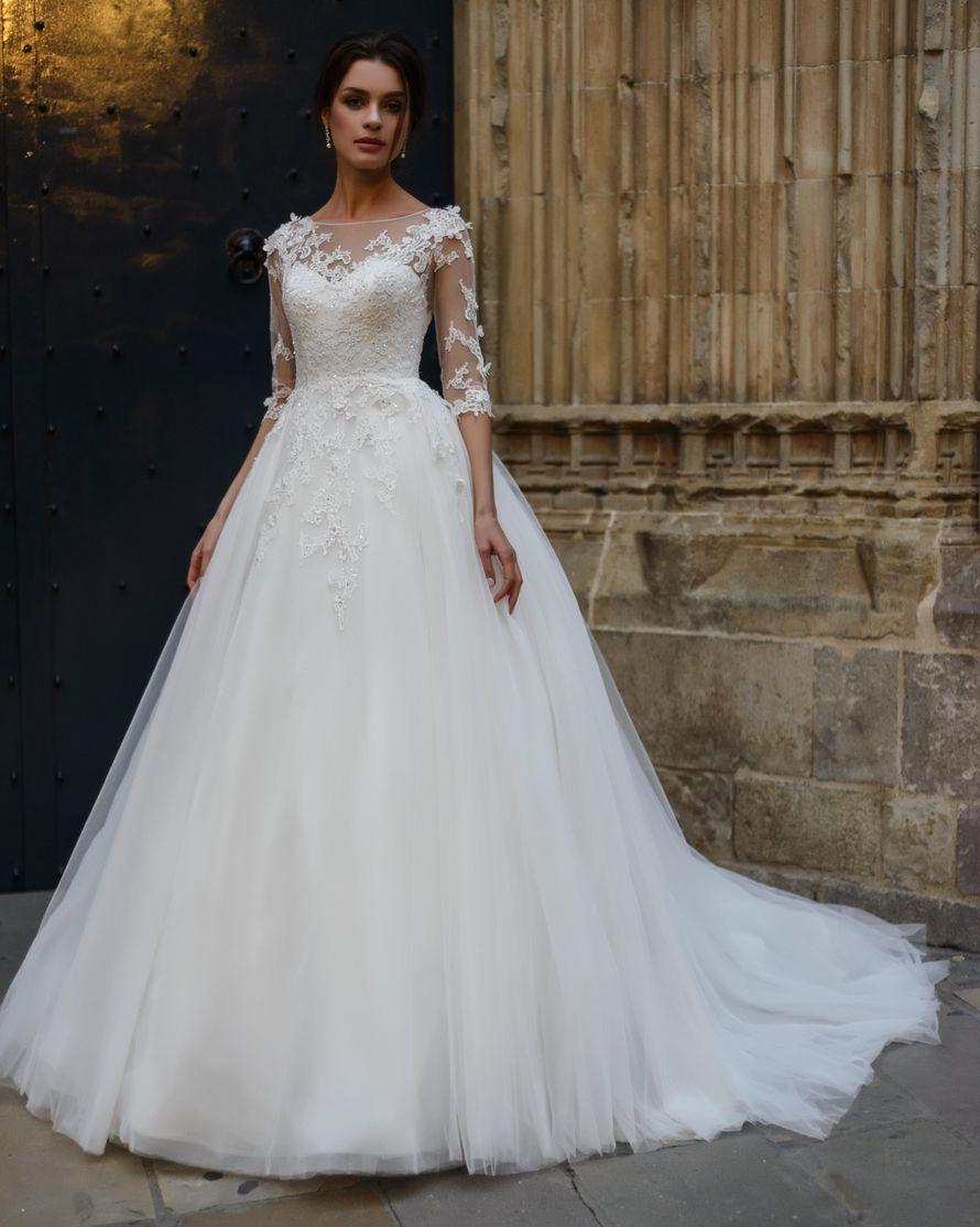 Свадебное платье Norman