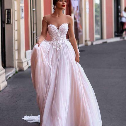 Свадебное платье Catalina