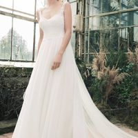 Платье: Yumelia Коллекция: Softness Syntagma, 2018г.