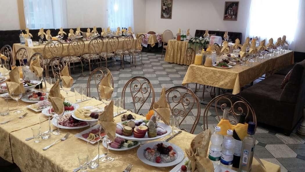 Фото 3167327 в коллекции оформления от кафе адель - Кафе Адель