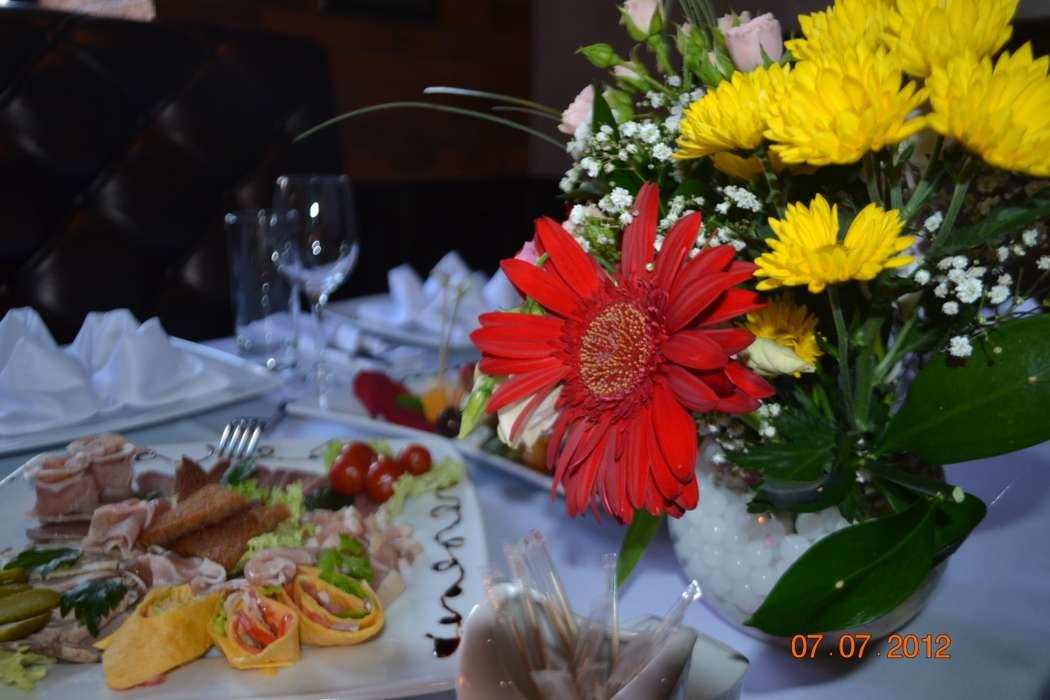 """Фото 1567839 в коллекции Мои фотографии - Ресторан """"Чикаго"""""""