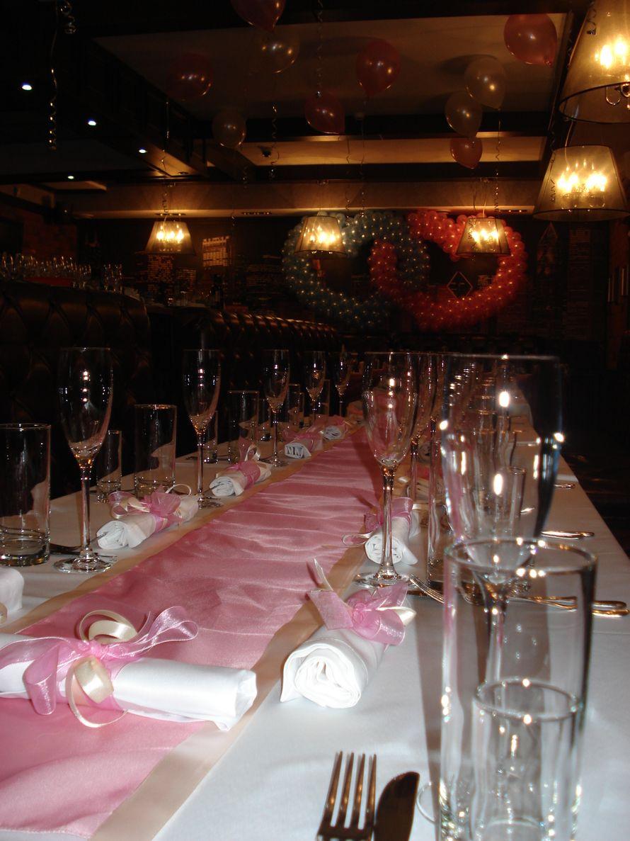 """Фото 1719485 в коллекции Мои фотографии - Ресторан """"Чикаго"""""""