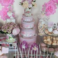 сладости  на сладкий стол