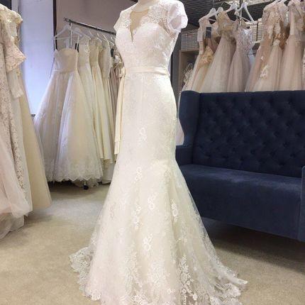 "Свадебное платье ""Ванда"""