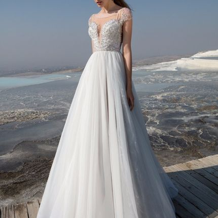 """Свадебное платье """"Berta"""""""