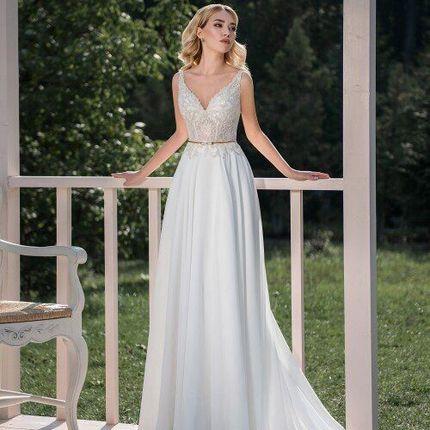 """Свадебное платье """"Лития"""""""