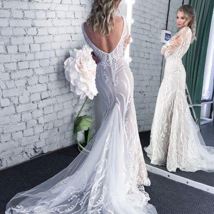 """Платье """"18022"""""""
