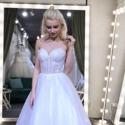 Платье Лорелл