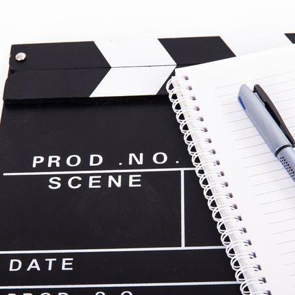 Создание сценария для видеоклипа