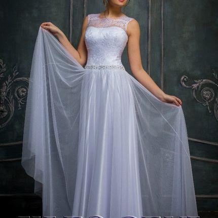Свадебное платье Иоланда