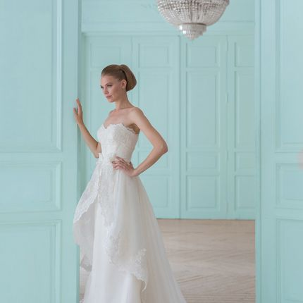 Свадебное платье Laurelia