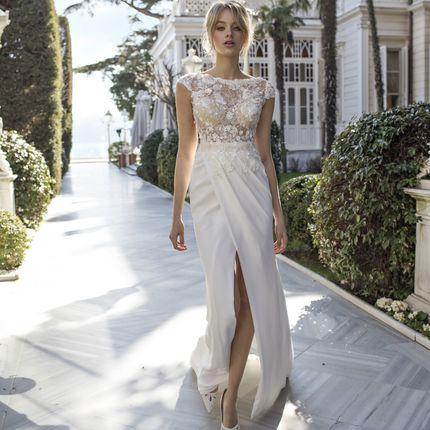 Свадебное платье Opera