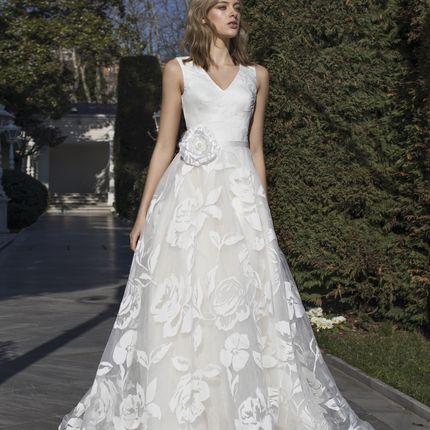 Свадебное платье Poesia
