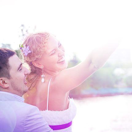 Свадебный пакет «фото и видео на 10 часов»
