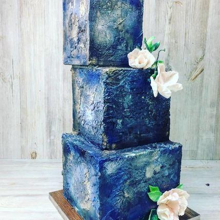 Торт Кубы - цена за 1 кг