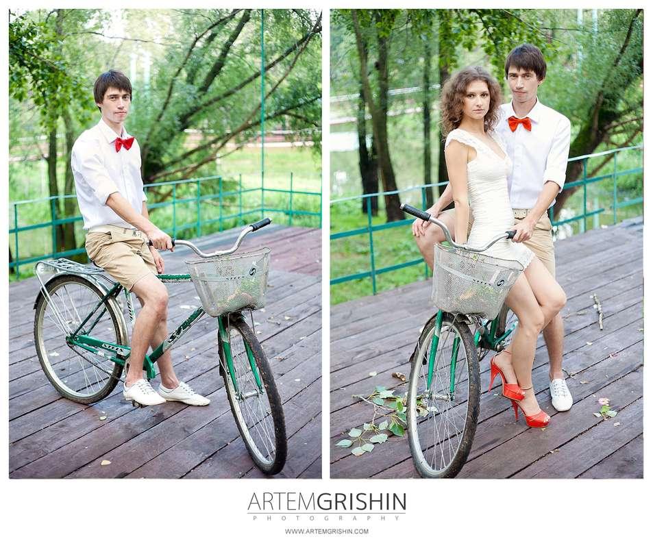 Фото 1647961 в коллекции Валентин + Екатерина - Артем Гришин свадебный фотограф в Тольятти,Самаре