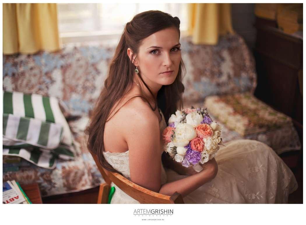 Фото 1650765 в коллекции Миша + Люда - Артем Гришин свадебный фотограф в Тольятти,Самаре