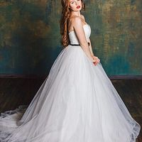 Свадебное платье Elia Цена 31000руб