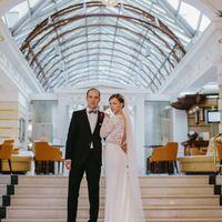Невеста Надежда в платье от One love♥One life КОПИРОВАНИЕ ФОТО ЗАПРЕЩЕНО!