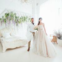 Невеста Яна в платье от One love♥One life КОПИРОВАНИЕ ФОТО ЗАПРЕЩЕНО!
