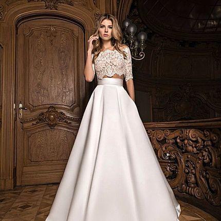 "Свадебное платье ""Marcus"""