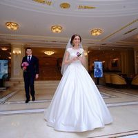 Невеста Юлия в платье от One love♥One life КОПИРОВАНИЕ ФОТО ЗАПРЕЩЕНО!