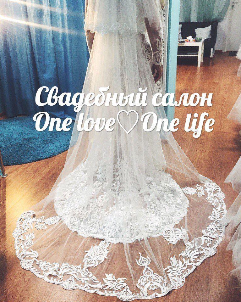 """Фото 12247026 в коллекции Примерки в нашем салоне - Свадебный салон """"One loveOne life"""""""