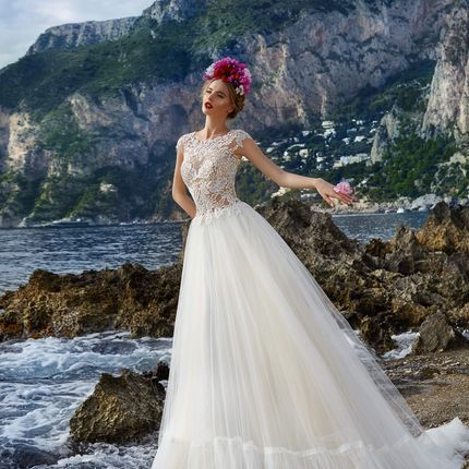 Свадебное платье Sofia