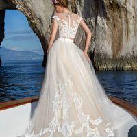 Свадебное платье Sandra Цена и наличие: