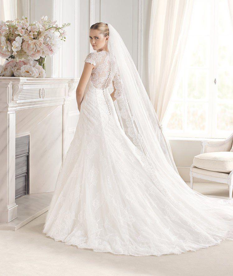 Свадебное платье Eve Цена и наличие:  - фото 14317314 Свадебный салон One love one life