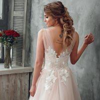 Свадебное платье Olivia Цена и наличие на нашем сайте: