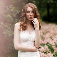 Невеста Елизавета в платье от One love♥One life КОПИРОВАНИЕ ФОТО ЗАПРЕЩЕНО!