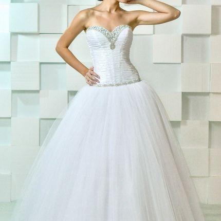 Cвадебное платье А448