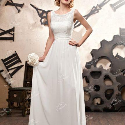 Свадебное платье To be bride А534