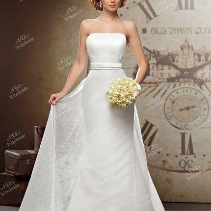 Свадебное платье To be bride А502