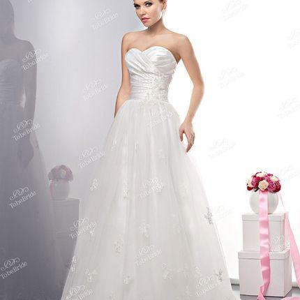 Свадебное платье To be bride А519