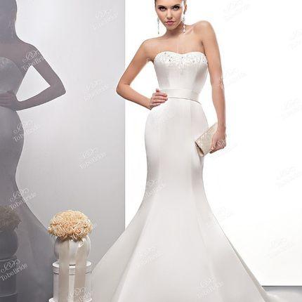 Свадебное платье To be bride А517