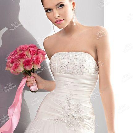 Свадебное платье To be bride А528