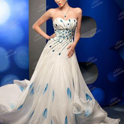 Свадебное платье To be bride А542
