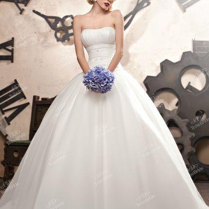 Свадебное платье To be bride А547