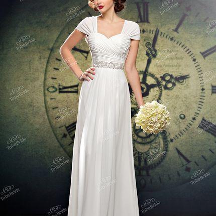 Свадебное платье To be bride А553