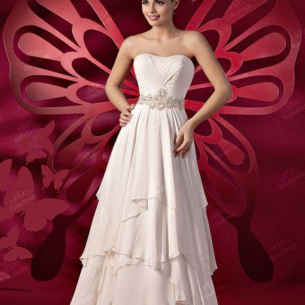 Свадебное платье To be bride А578