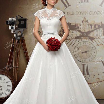 Свадебное платье To be bride А594