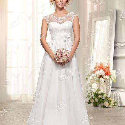 Свадебное платье To be bride А619