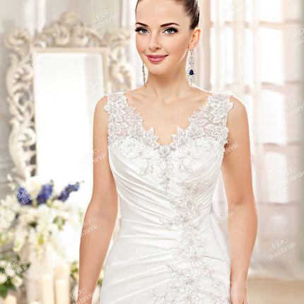 Свадебное платье To be bride А641