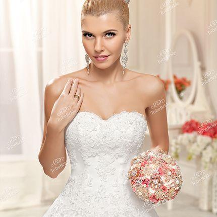 Свадебное платье To be bride А630