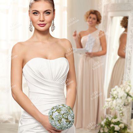 Свадебное платье To be bride А639